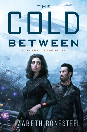 The Cold Between book cover